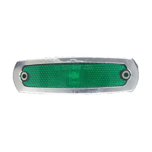 Side Marker Lamps