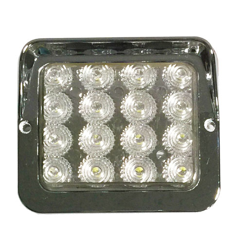 LED BACK-UP LIGHTS